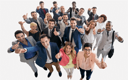 Organize lunchtime networking events to reduce stress and burnouts