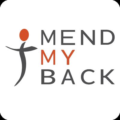 Mend My Back Programs Logo